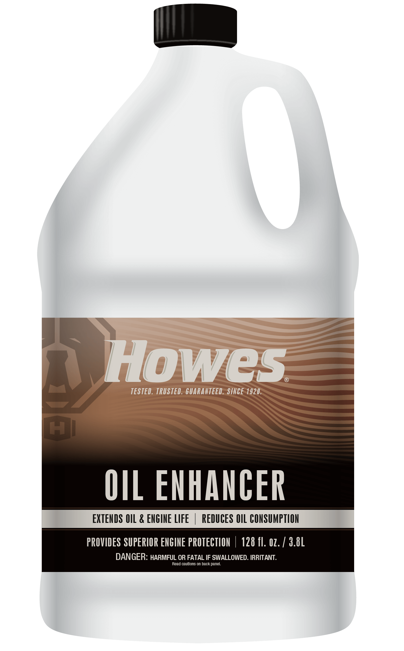 Howes Lubricator - Oil Enhancer