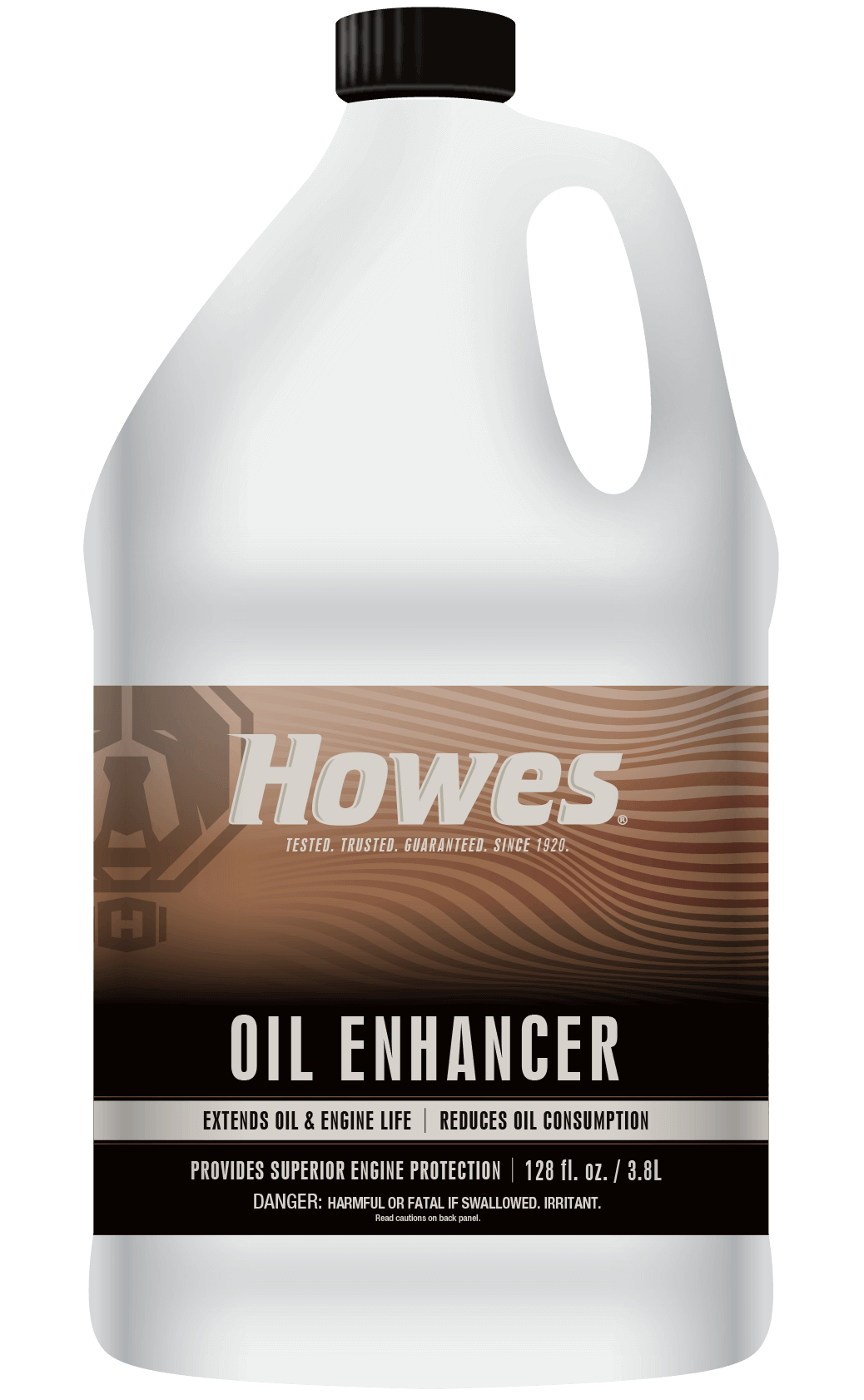 Oil Enhancer