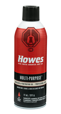 Howes Multi 11Oz 1526