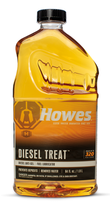 Diesel Treat Howes Products
